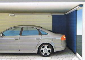 Garage Doors 4